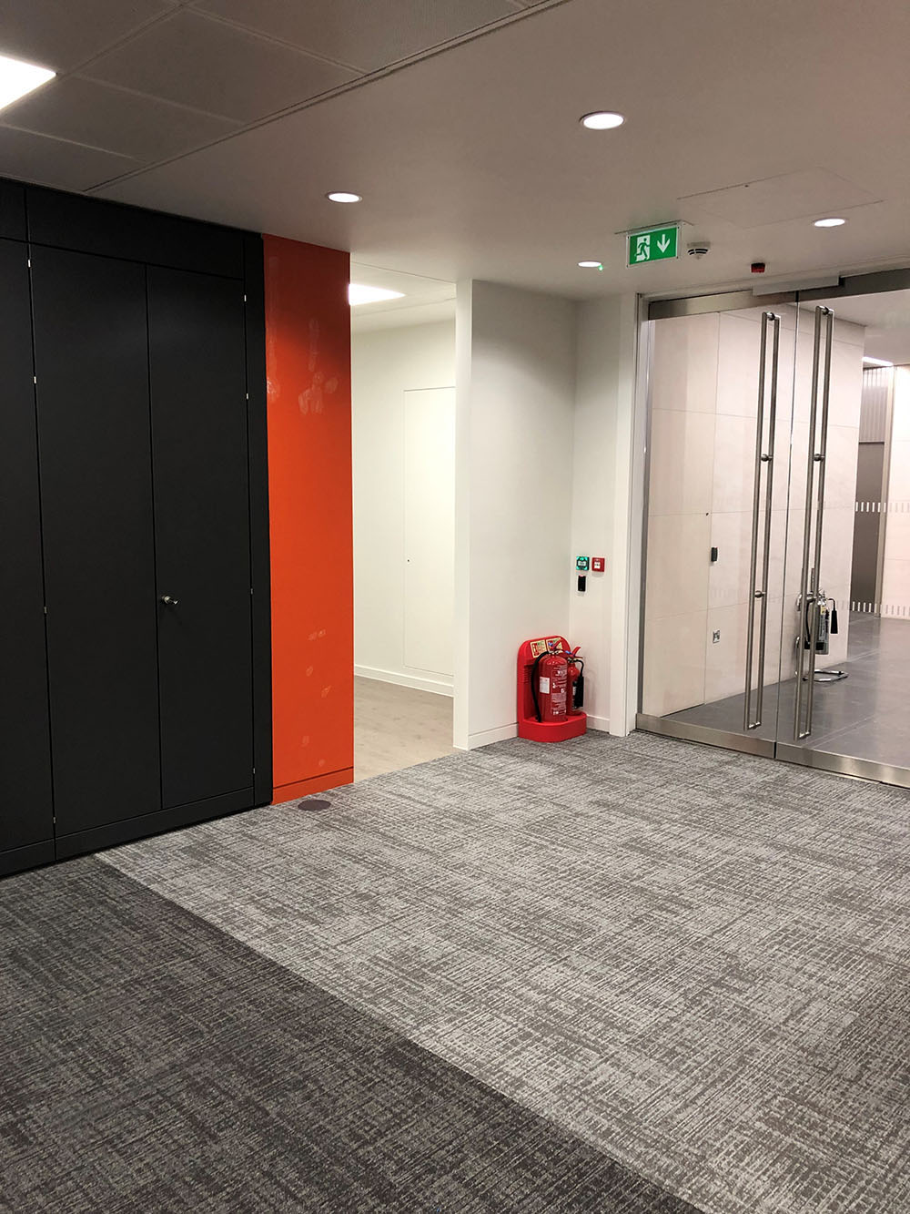 Specialist Commercial Flooring in Hertfordshire